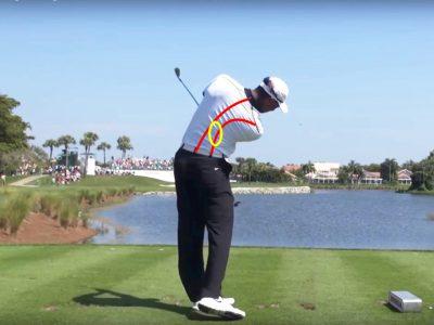 ゴルフのスイングで腰が痛い時の治療-8a