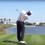 ゴルフでの背中の痛みや違和感の原因 スイングの時に背中が痛い場合 / 腰痛の治療を考えるのが得意な整体師のブログ