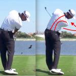 ゴルフの際の腰の痛み解消 スイングの時に腰や背中が痛い場合 / 広島 腰痛の治療を考えるのが得意な整体師のブログ
