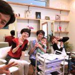 お客様の反応が変わった! 大阪でヘッドスパを圧倒的なハイレベルにするセミナー 頭部ケア専門士講座第4回をさせて頂きました^^